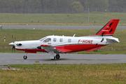 Socata TBM-850 (F-HONE)