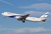 Boeing 767-3Q8/ER (4X-EAM)
