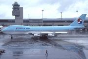 Boeing 747-2B5B/SF (HL7443)