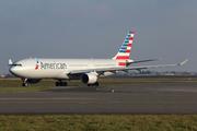 Airbus A330-323X (N273AY)