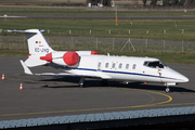 Learjet 60 (EC-JYQ)