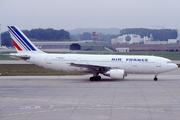 Airbus A300B4-203(F) (F-BVGO)