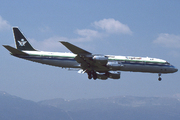 Douglas DC-8-72 (HZ-MS11)