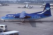 Fokker F-27A