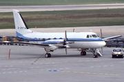 Grumman G-159 Gulfstream I (G-BMPA)