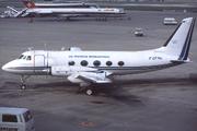 Grumman G-159 Gulfstream I