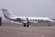 Gulfstream Aerospace G-1159A Gulfstream G-III (N500E)