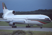 Lockeed L-1011-1 Tristar (EL-AKG)