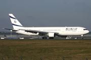 Boeing 767-33A/ER (4X-EAL)