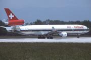 McDonnell Douglas MD-11P (HB-IWB)