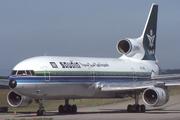 Lockheed L-1011-200 Tristar (HZ-AHL)