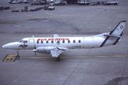 Fairchild Swearingen SA-226-AC Metro lll (F-GHVD)