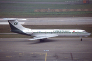 Tupolev Tu-134A-3 (TC-GRE)