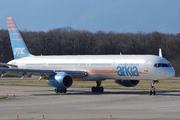 Boeing 757-3E7 (4X-BAU)