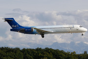 Boeing 717-21S (OH-BLJ)