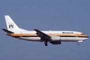 Boeing 737-3Y0 (G-BONM)