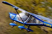 Aeroprakt A-22 Foxbat (G-CWTD)