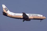 Boeing 737-33A (G-IEAA)