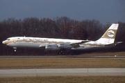 Boeing 707-3L5C (5A-DAK)