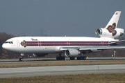 McDonnell Douglas MD-11 (HS-TME)