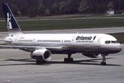 Boeing 757-204 (G-BYAC)