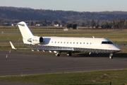 Canadair CL-600-2B19 challenger 850 (OE-IZZ)