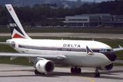 Airbus A310-324 (N823PA)