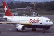 Airbus A310-325/ET (HB-IPM)