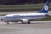 Boeing 737-529 (OO-SYG)
