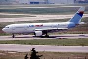 Airbus A300B4-103 (F-GIJU)