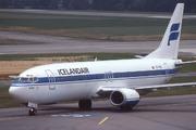 Boeing 737-408 (TF-FIB)
