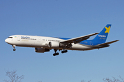 Boeing 767-306/ER (UR-CLT)