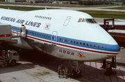 Boeing 747-230B (HL7447)