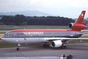 McDonnell Douglas DC-10-30 (N227NW)