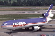 McDonnell Douglas DC-10-30F (N320FE)