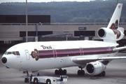 McDonnell Douglas DC-10-30/ER (HS-TMB)