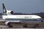 Lockheed L-1011-385-1-15 TriStar 200  (HZ-AHM)