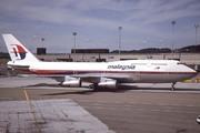 Boeing 747-3H6M/SF (9M-MHK)