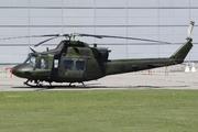 Bell 412 (CH-146 Griffon)