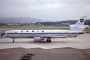 McDonnell Douglas MD-11P (PP-VOP)