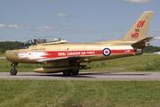 Canadair CL 13B Sabre Mk. 6 (F-86E) (C-GSBR)