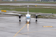 De Havilland Canada DHC-8-402Q Dash 8 (HA-LQD)