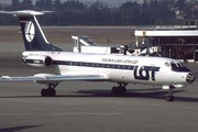 Tupolev Tu-134/135