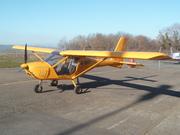 Aeroprakt A-22 Foxbat (F-JWWT)