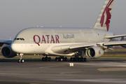 Airbus A380-861 (A7-APC)