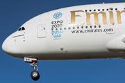 Airbus A380-861 (A6-EDH)