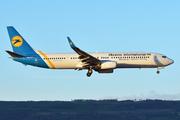 Boeing 737-94XER (UR-PSK)