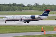 Bombardier CRJ-200LR (N422AW)