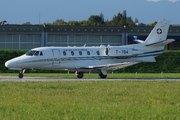 Cessna 560XL Citation Excel (T-784)