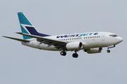 Boeing 737-6CT (C-GWCY)